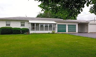 Building, 4764 Warrensburg Rd, 0