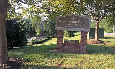 Kensington Court, 1