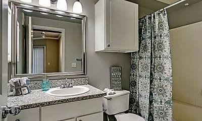 Bathroom, Westbridge, 2