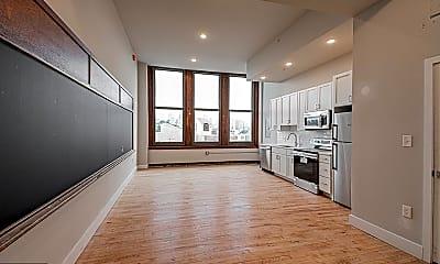 Kitchen, 1300 S 19th St 313, 0