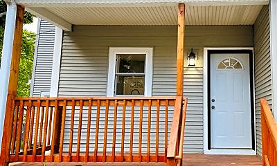 Patio / Deck, 536 Chestnut St, 0