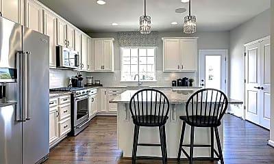 Kitchen, 12881 Clarksburg Sq Rd, 1