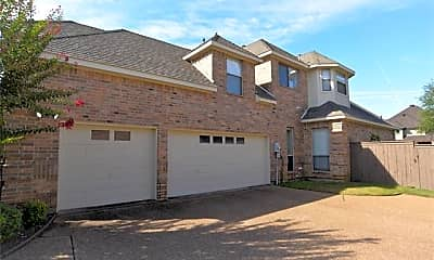 Building, 916 Wentwood Dr, 2