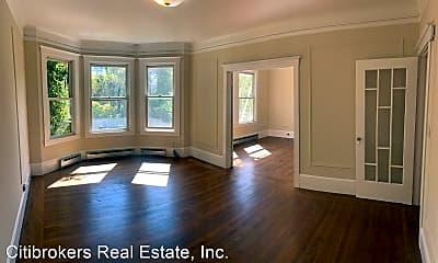 Living Room, 2230 Steiner St, 0