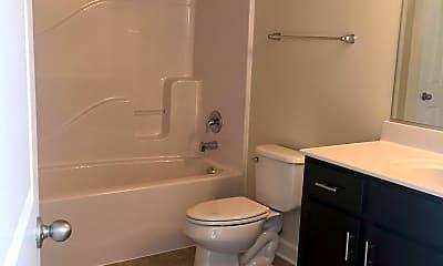 Bathroom, 6915 Lunette Ln, 2