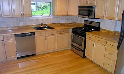 Kitchen, 11 Pennsylvania Ave, 0