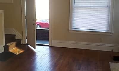 Living Room, 237 E 12th Ave, 1