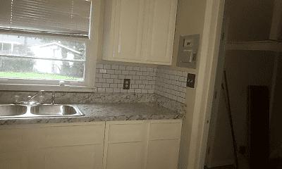 Kitchen, 1613 58th St S, 1