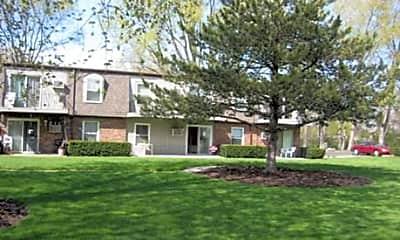 Lincoln Garfield Apartments Fox Lake, 1