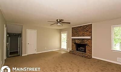 Living Room, 7328 Czar Pl, 1