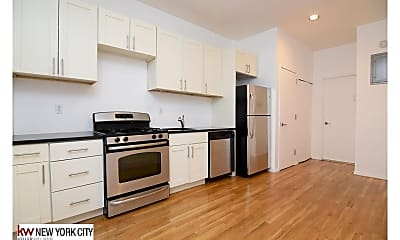 Kitchen, 199 E 76th St, 0
