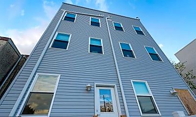 Building, 2535 N Howard St 1, 2