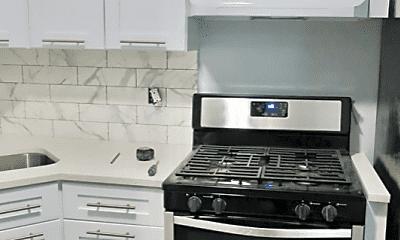 Kitchen, 72 Hedden Terrace, 0