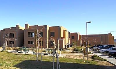 Building, Park Palace Apartments, 0