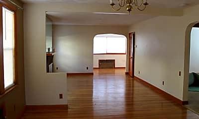 Living Room, 11 Bridgham Ave, 0
