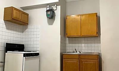 Kitchen, 1010 E Tremont Ave, 1