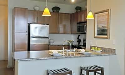 Kitchen, Walton Ashwood, 1