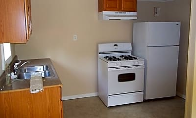 Kitchen, 321 S Ward St, 1
