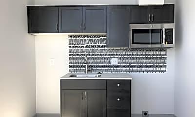 Kitchen, 836 NE 67th St, 1