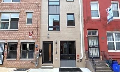 Building, 2122 N 17th St, 0