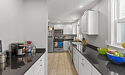Kitchen, 3 Harold Park, 1