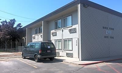 Boise Housing, 0