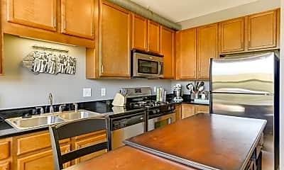 Kitchen, 15 E Franklin Ave 212, 1