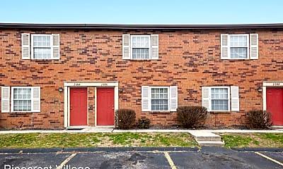Building, 2380 Pinecrest Dr, 0
