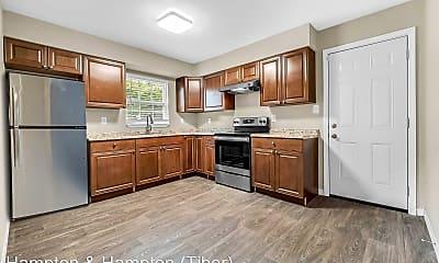 Kitchen, 1100 Birchwood Ct, 1