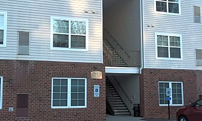 Treesdale Apartments, 0