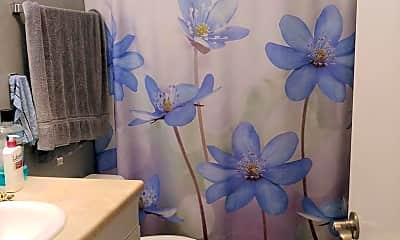 Bathroom, 4719 109th St SW, 2