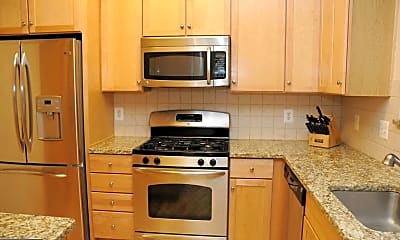 Kitchen, 11800 Old Georgetown Rd 1109, 1