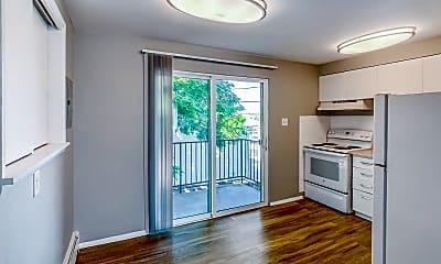 Living Room, 10645 W 7th Pl, 0