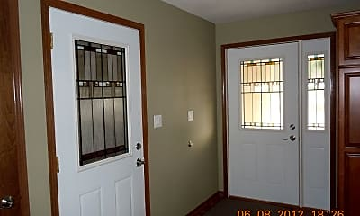 Bedroom, 1500 69th St NW, 1