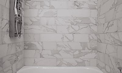 Bathroom, 6051 N Norwood St, 2