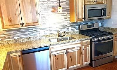 Kitchen, 201 W Center St, 1