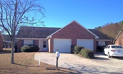 Building, 2807 Richard Dr, 0