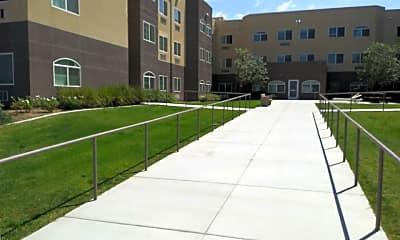 Harshfield Terrace, 2