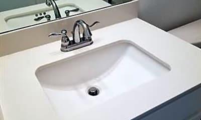 Bathroom, 6293 Davison Way, 2