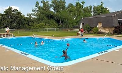 Pool, 720 Lancer Ct, 2