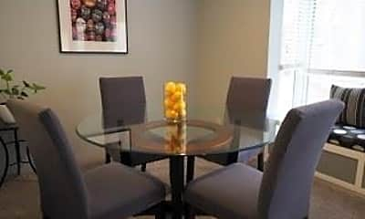 Dining Room, 620 State St, 1