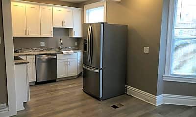 Kitchen, 5525 Howe St, 0