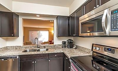 Kitchen, 7494 E Earll Dr 315, 0