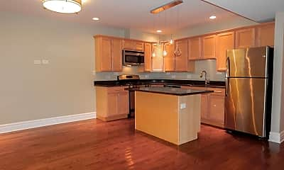 Kitchen, 4943 S Forrestville Ave, 1