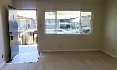Living Room, 2980 Van Sansul Ave, 1