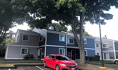 Cherry Hill Apartments, 0