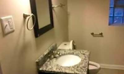 Bathroom, 7831 S Cornell Ave, 0