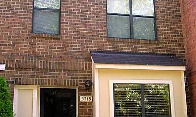 Building, 5319 King Charles Way, 0