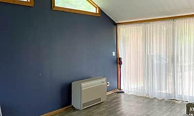 Living Room, 7843 Oakhurst Circle, 2