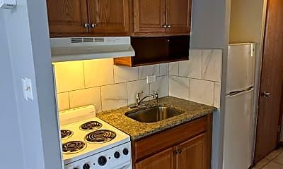 Kitchen, 4333 W 95th St, 1